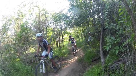 Knob Hill Trail Mountain Biking