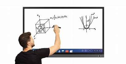 Benq Education Interactive Touch Panel 4k Series