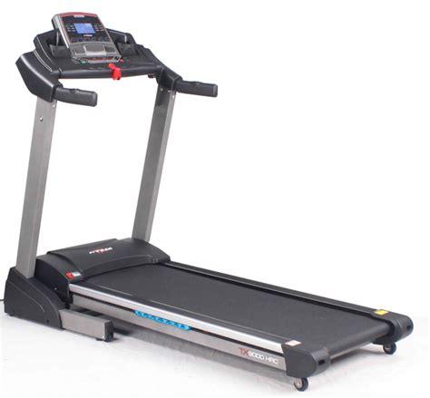 Decathlon Pedana Vibrante by Tx Fitness Tx 9000 Hrc New Tapis Roulant Tapis Roulant