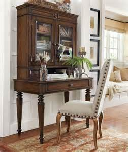 aniston desk and hutch traditional desks and hutches