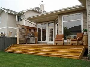 Small, Wooden, Deck, Remodel, Ideas, 127, U2013, Decoredo