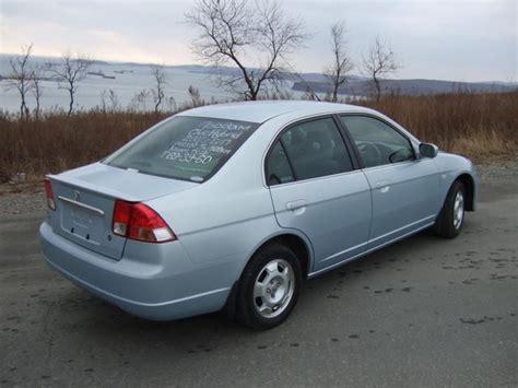 2002 Honda Civic by 2002 Honda Civic Hybrid For Sale