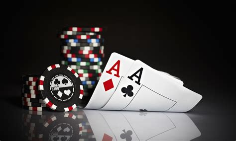 Poker Tournaments And Poker Games