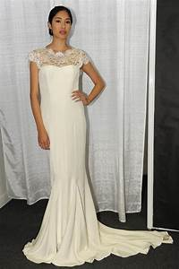 nicole miller wedding dress spring 2013 bridal gowns 1 With nicole wedding dress