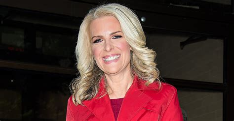 Fox And Friends Janice Dean On Plastic Surgery Side Effects
