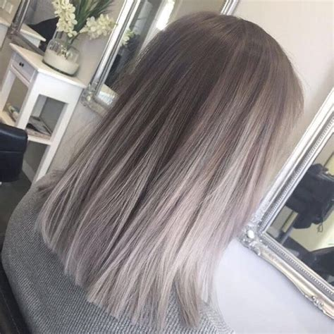 What Is Ash Hair Color by Bremod Ash Hair Color Health Hair Care