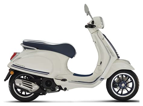 Vespa Primavera 2019 by New 2019 Vespa Primavera 150 Yacht Club Scooters In