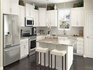 best 25 square kitchen layout ideas on pinterest square With kitchen colors with white cabinets with fenton candle holder