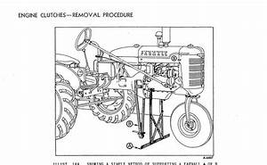 Wiring Diagram  32 Farmall Super C Parts Diagram