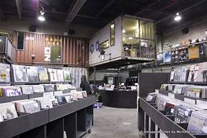 12 of the best record stores in nyc untapped cities With document storage nyc