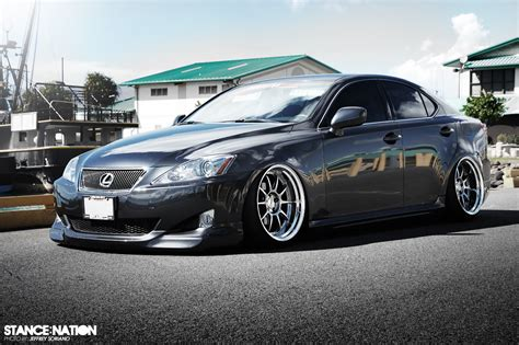 stanced lexus the pursuit of perfection stancenation form gt function