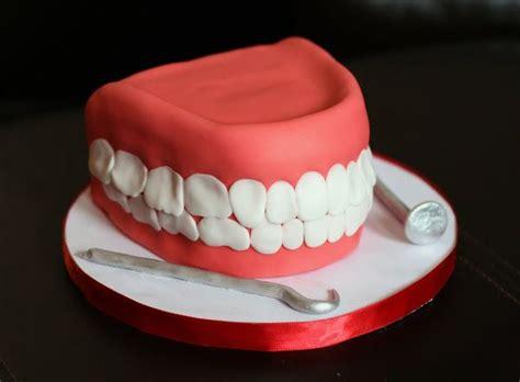 dental cake cakes cupcakes dental cake cupcake