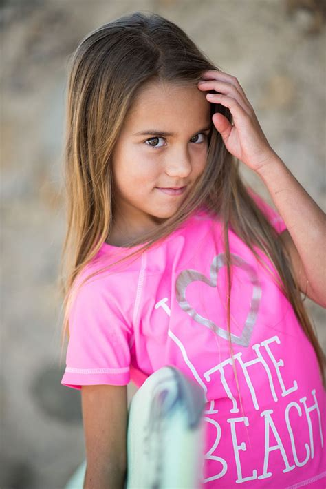 brand model  talent kendall  kids girls