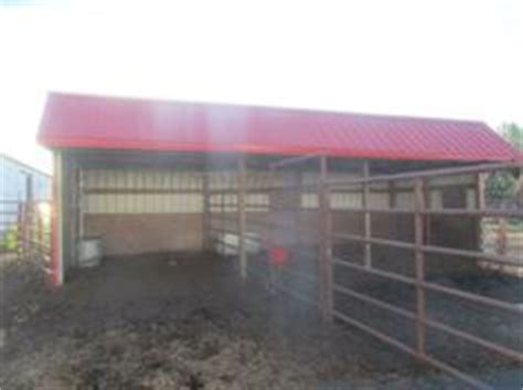 Loafing Shed Kits Oklahoma by 1000 Images About Small Barn On Small