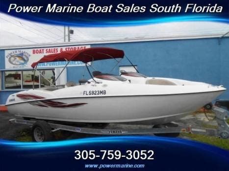 Yamaha Jet Boat Check Engine Light by 2001 Yamaha Ls2000 Engine Jet Boat Boats For Sale