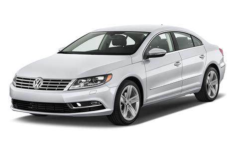 Volkswagen Car : 2017 Volkswagen Cc Reviews And Rating