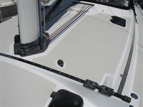 kiwi grip anti slip deck coating sailingeurope blog