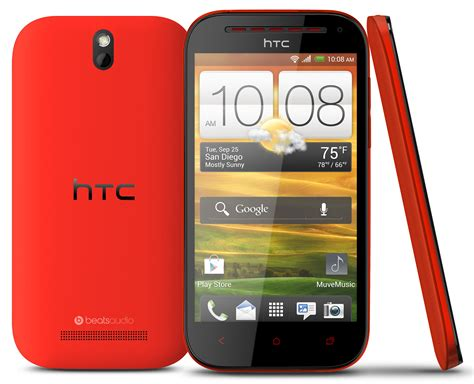 cricket htc phones the htc one sv comes to the u s on cricket wireless on