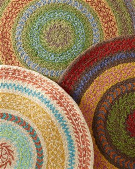 garnet hill rugs fair isle hooked wool rug garnet hill decorating ideas