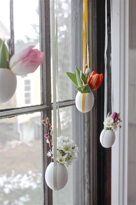 Deko Fenster Frühling by Die Besten 25 Ostern Dekoration Fenster Ideen Auf