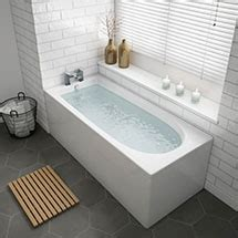 Big & Small Baths From Under £100  Victorian Plumbing