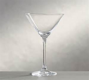 Schott Zwiesel Classico : schott zwiesel classico martini glass pottery barn ~ Orissabook.com Haus und Dekorationen
