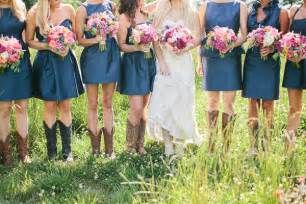 bridesmaid dresses with boots navy blue bridesmaid dresses with cowboy boots dresses trend