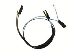 Camaro Diode Wiring Harness For Rally Sport