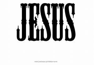 jesus word images - usseek.com