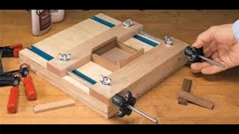 furniture plans advanced woodworking projects