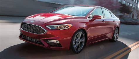 ford fusion owners manual  owners manual