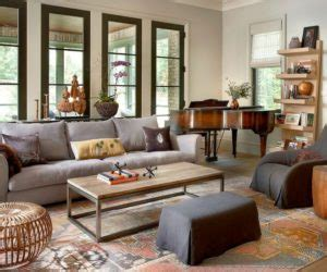bright  airy home  earthy colors  neutral