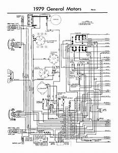 1985 Chevy Pickup Wiring Diagram