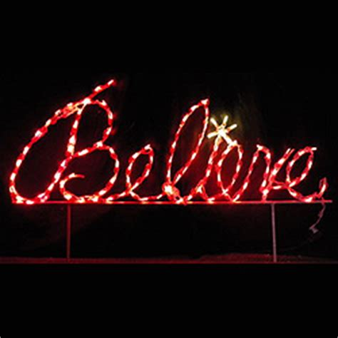 led outdoor christmas decorations lighted holiday signs