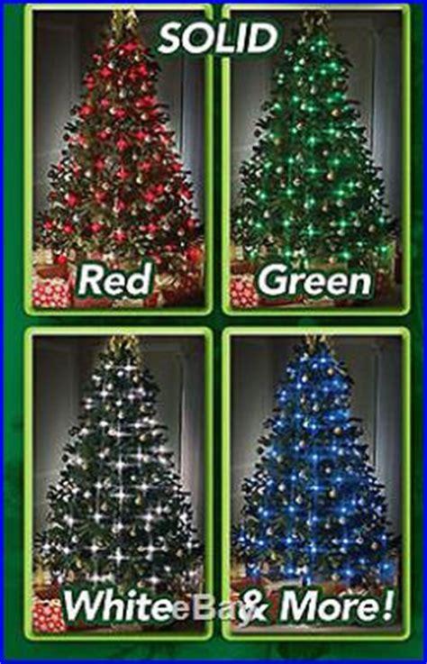 tree dazzler christmas light show xmas holiday decor