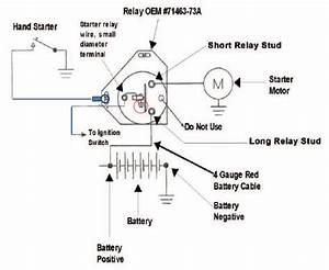 Shovelhead Wiring Diagram Relay