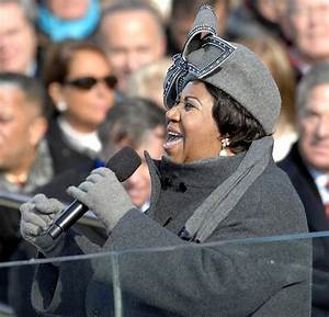 'Queen of Soul' Aretha Franklin has died | Kingman Daily ...