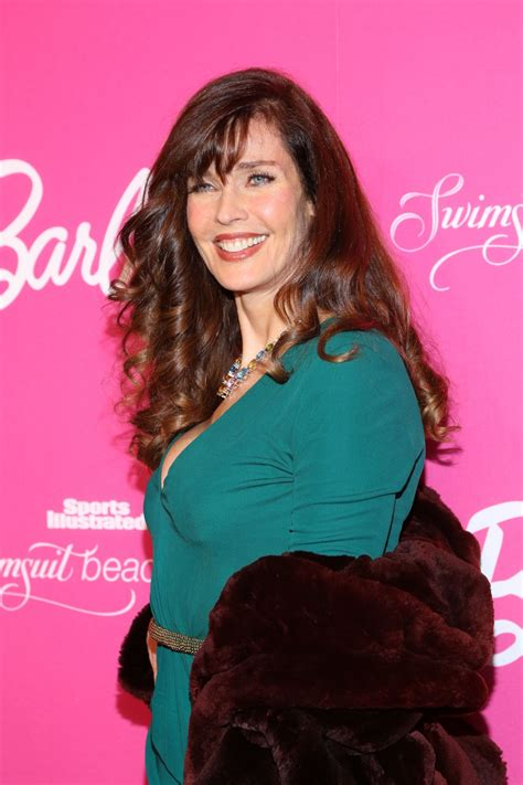 carol alt  swimsuit  anniversary party february