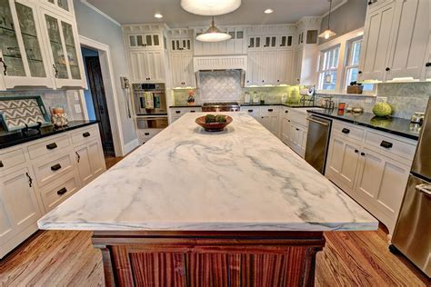how to select the right granite for your kitchen