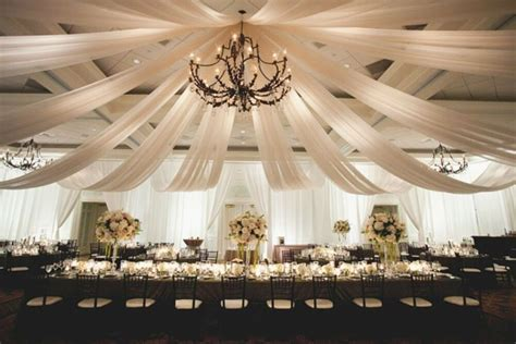 wedding reception drapery special package wedding ceiling backdrop drapes package