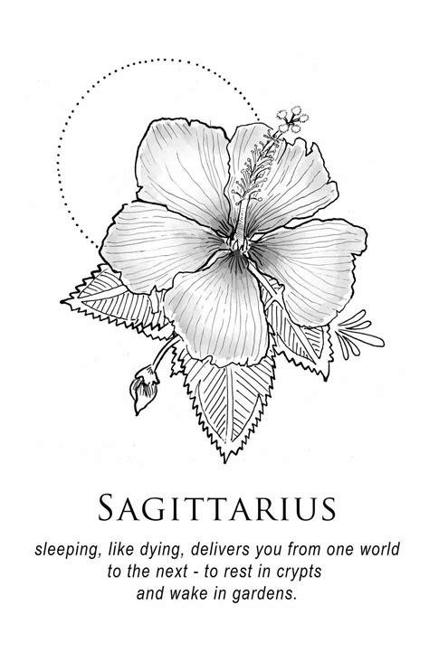 Art by Amrit Brar amritbrarillustration.com | Sagittarius