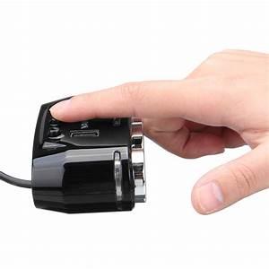 Dual Usb Charger 3 Port Car Cigarette Lighter Socket