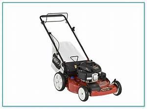 Toro Lawn Mower Model 20371