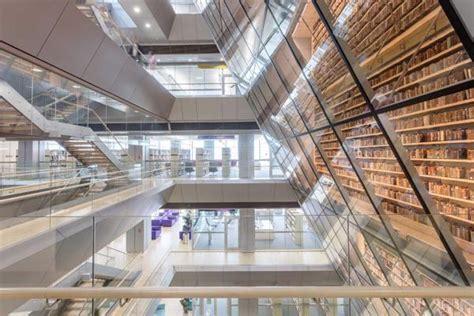 Latvijas Nacionālās bibliotēkas ēka, arhitektūra