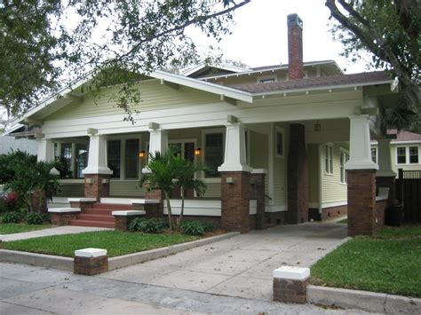 Hyde Park, Tampa, Fl This Is A Beautiful Craftsman Home