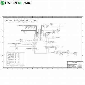 Schematic Diagram  Searchable Pdf  For Ipad 1  2  3  4  Air
