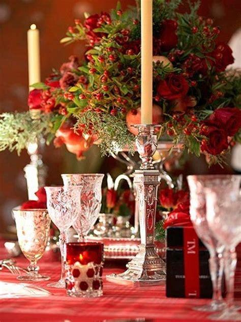 elegant christmas table settings ideas pink christmas table setting ideas