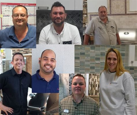 tile outlets  america realigns management roles  tampa
