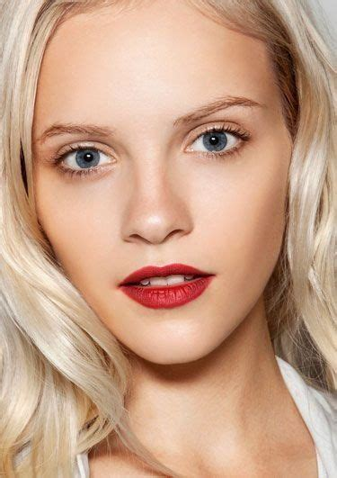 natural   bright lips click    facebook page maquillage pour blonde