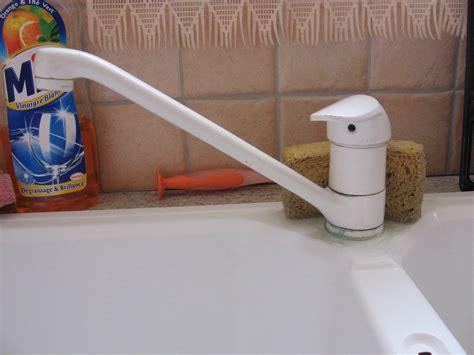 joint robinet cuisine robinet mitigeur en fuit